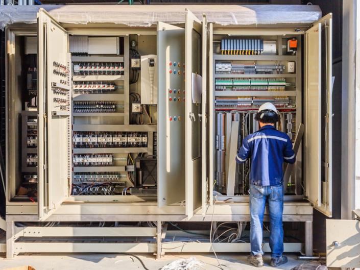 Automatisme et informatique industrielle
